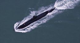 Ấn Độ cảnh giác cao khi tàu ngầm Trung Quốc trở lại Ấn Độ Dương