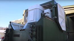 Mỹ cảnh báo rút khỏi INF, Nga liền phô trương hệ thống laser chiến đấu đáng gờm