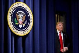 Những ngày cuối năm đau đầu của Tổng thống Trump