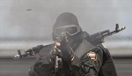 Vì sao 'siêu súng' xuyên giáp của Nga khiến khách hàng mê mẩn?
