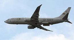 Mỹ tăng cường do thám Hải quân Nga tập trận