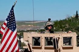 Rút quân khỏi Syria, Tổng thống Mỹ bỏ nhiệm vụ đánh IS cho Iran và Nga