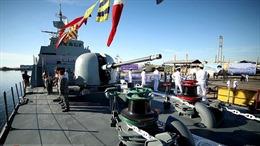 Iran cảnh cáo cử tàu chiến tới vùng biển sân sau của Mỹ