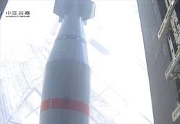 Video phiên bản Trung Quốc 'Mẹ của các loại bom'
