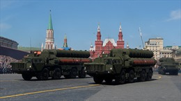 Thổ Nhĩ Kỳ sẽ không mua tên lửa Mỹ nếu bị cấm nhận S-400