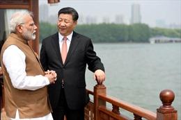Quan hệ Ấn-Trung đi theo chiều nào trong năm 2019