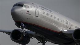 Máy bay Nga hạ cánh khẩn vì hành khách định cướp để tới Afghanistan
