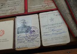 Thăm bảo tàng chuyên về điệp viên Liên Xô tại Mỹ
