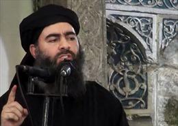 IS đảo chính nội bộ, thủ lĩnh may mắn thoát chết