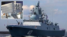 Nga lắp vũ khí khiến đối phương ảo giác, mù tạm thời lên chiến hạm