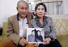 Mối tình son sắt vượt thời gian của cặp đôi Việt Nam-Triều Tiên