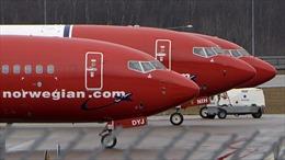 Máy bay thương mại Na Uy mắc kẹt tại Iran trong hơn 2 tháng