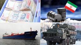 Ấn Độ 'tích cực' giao thương với các quốc gia bị Mỹ trừng phạt