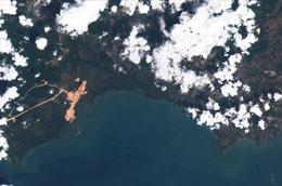 Dự án du lịch của Trung Quốc tại Campuchia bị tình nghi dùng cho mục đích quân sự