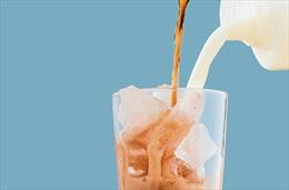 Châu Á có trà sữa, châu Âu đề xuất Coca-Cola sữa