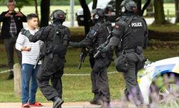 Vụ xả súng tại New Zealand hé lộ gì về khủng bố cực hữu?