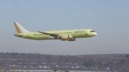 Máy bay Nga được kỳ vọng là đối thủ của Boeing Max