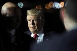 Tháp Trump tại Nga thành tâm điểm chú ý dù không được thi công