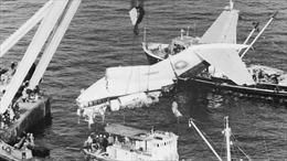 Boeing từng vượt qua 'bão tố' sau 4 tai nạn liên quan đến một dòng máy bay