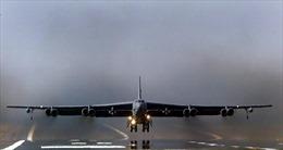 Mỹ gửi thông điệp gì tới Nga khi điều 'pháo đài bay' B-52 đến châu Âu?