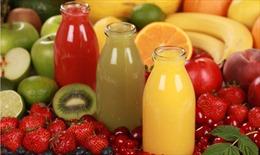 Ăn kiêng chỉ uống nước hoa quả trong 3 tuần, người phụ nữ tổn thương não