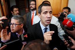 Tổng thống tự xưng Venezuela không thể chứng minh nguồn gốc khoản tiền 100.000 USD