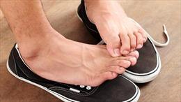 Quyết một tháng không rửa chân để giấu ma túy, qua mặt an ninh sân bay