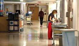 Bệnh viện Mỹ kiện Hoàng tử Saudi Arabia vì nợ viện phí