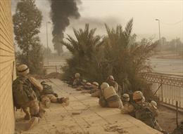 Lịch sử bộ chỉ huy của Mỹ bị Iran xếp vào danh sách tổ chức khủng bố