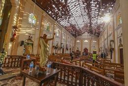 Sri Lanka cần IMF trợ lực sau vụ đánh bom hàng loạt
