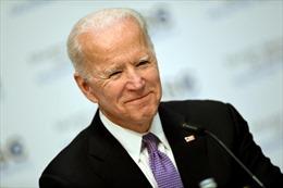 Điểm mạnh và yếu của cựu Phó Tổng thống Mỹ Biden khi tranh cử tổng thống