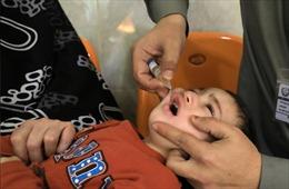 Tại sao nhiều người dân Pakistan sợ tiêm phòng bại liệt?