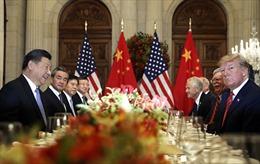 Tổng thống Trump cảnh báo chiến tranh thương mại ác liệt hơn trong nhiệm kỳ hai