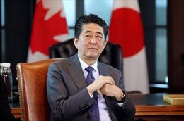 Thủ tướng Nhật Bản muốn gặp Chủ tịch Triều Tiên vô điều kiện?