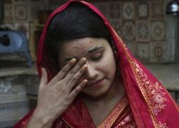 Nạn buôn bán cô dâu sang Trung Quốc lan tới Pakistan