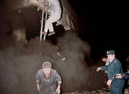 Nhìn lại vụ Mỹ đánh bom Đại sứ quán Trung Quốc cách đây 20 năm