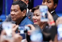 Tại sao bầu cử giữa nhiệm kỳ lại quan trọng với Tổng thống Duterte?