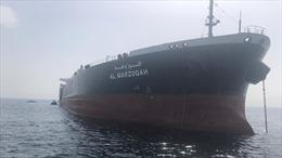 Quan chức Mỹ cáo buộc Iran tấn công tàu chở dầu trong lãnh hải UAE