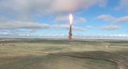 Nghi vấn Nga thử thành công S-500