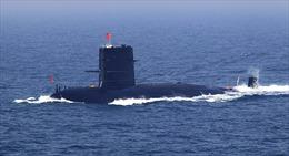 Ngư dân tình cờ quay được video Trung Quốc thử tên lửa đáng gờm