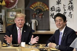 Chuyến thăm Iran của Thủ tướng Nhật Bản và ảnh hưởng tới quan hệ Nhật-Mỹ