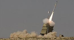Hamas tìm ra phương thức vượt mặt Vòm Sắt