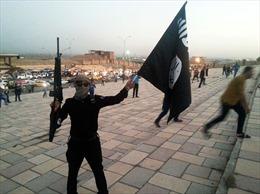 IS bén rễ sang Afghanistan, âm mưu tấn công trả thù phương Tây
