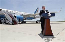 Mỹ muốn xây dựng liên minh toàn cầu chống Iran