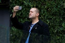 Jonathan Ive - 'Bộ óc sáng tạo' của Apple