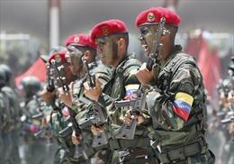 Venezuela tổ chức duyệt binh Ngày độc lập