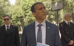 Hãng hàng không Italy rút vội quảng cáo diễn viên bôi mặt để đóng ông Obama
