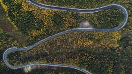 Nga xây đường cao tốc ngắn nhất nối Á-Âu