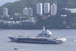 Nga nắm giữ chìa khóa phát triển tàu sân bay hạt nhân của Trung Quốc