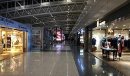 Kinh tế tăng trưởng chậm, sân bay địa phương Trung Quốc ế ẩm